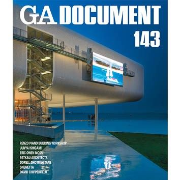 GA DOCUMENT(日本)